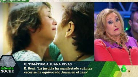 Elisa Beni ('laSexta noche'): El feminismo se equivoca con el caso Juana Rivas