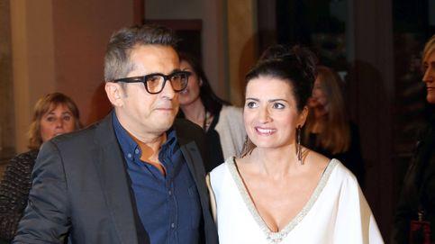 Los detalles de la boda secreta de Buenafuente y Silvia Abril