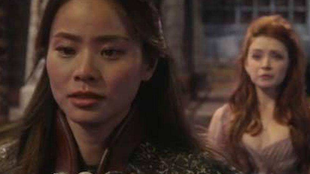 Mulan, la princesa bisexual