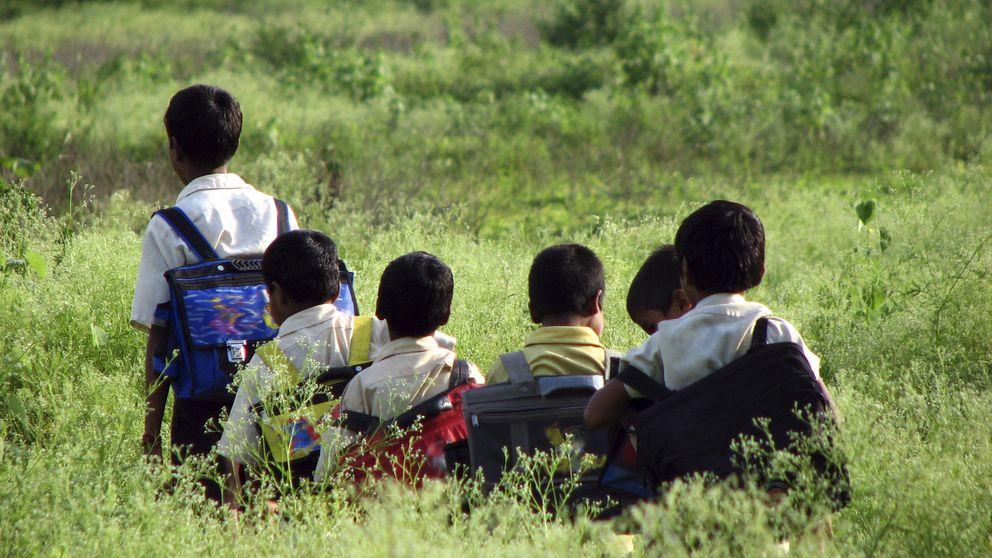 Participe en 'El Libro blanco' de Marina: la escuela rural, la gran desconocida