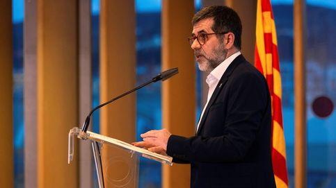 Jordi Sànchez, la mano que mece la negociación... y que puede complicarla