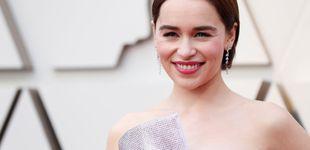 Post de Emilia Clarke ('Juego de tronos'): las fotos de cómo hizo frente a su aneurisma cerebral