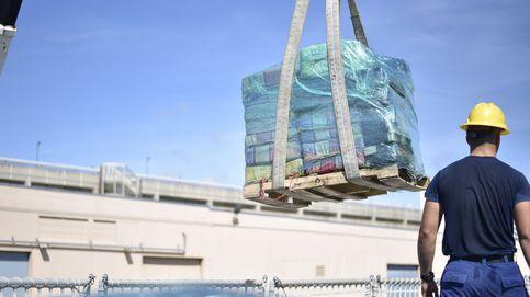 Incautadas 6 toneladas de cocaína en Florida