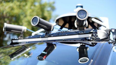 Por qué el gran enemigo del taxi es el coche autónomo (y no Uber ni Cabify)
