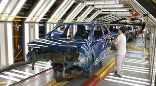 Por qué el sector del automóvil español pierde ritmo