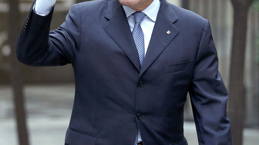 Mas convoca elecciones diferentes ya que Cataluña no vive en condiciones normales