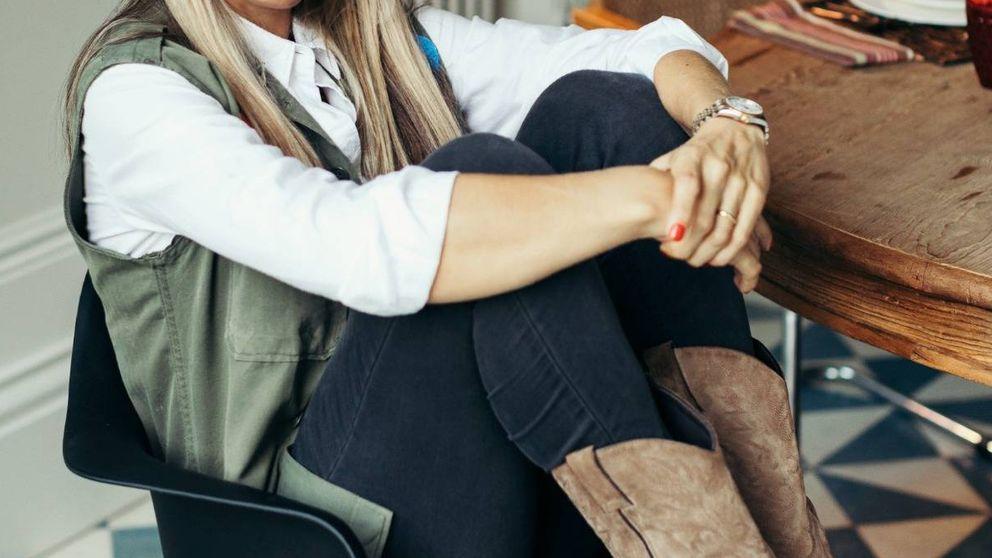 La 'traficante de zapatos' patria que ha enamorado a it girls del mundo entero