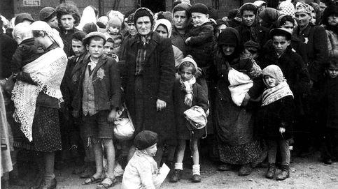 La ferroviaria holandesa que indemnizará a judíos y gitanos víctimas de holocausto
