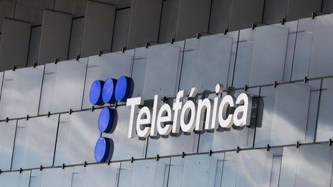 Telefónica supera expectativas en sus cuentas, a la espera de caída de la deuda