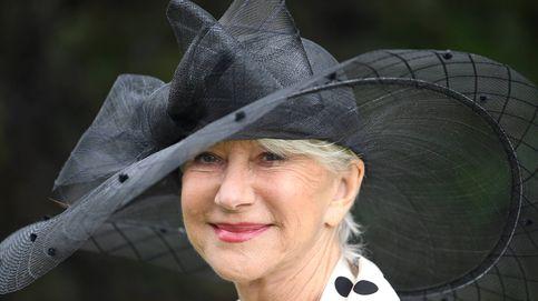 Helen Mirren, tras ser la reina Isabel II, se convierte ahora en emperatriz