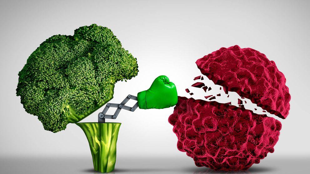 La dieta que te ayuda frente al cáncer de mama y la enfermedad cardiovascular