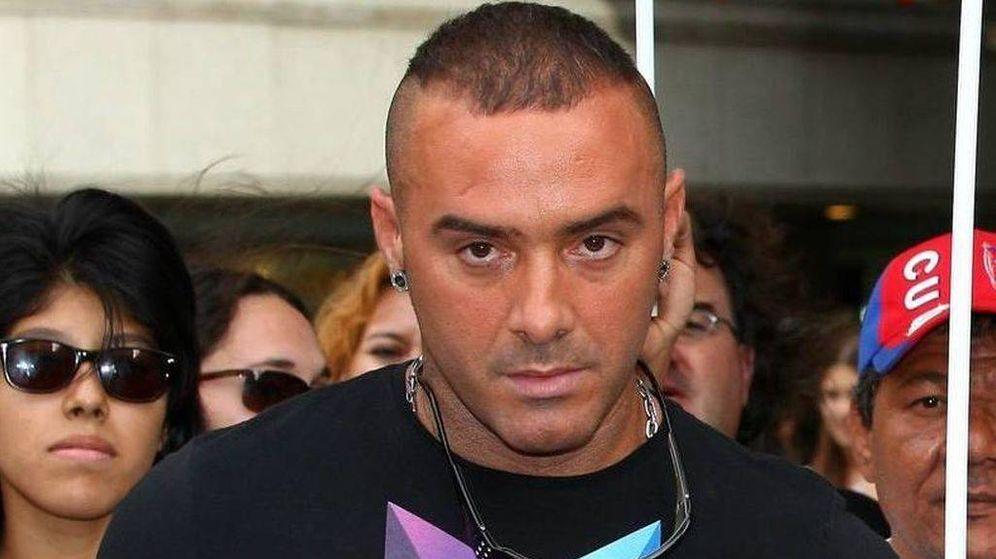 Foto: Dinio, concursante de 'GH VIP 7'. (Mediaset)