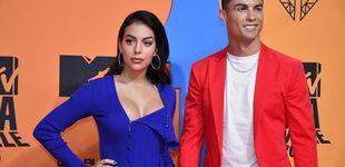 Post de Cristiano Ronaldo y Georgina, boda secreta en Marruecos: lo afirma la prensa italiana