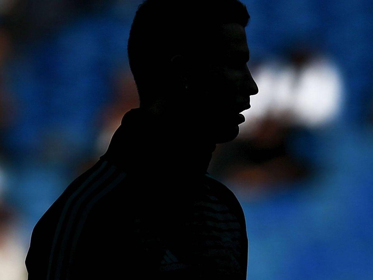 Foto: Cristiano Ronaldo.(Getty)