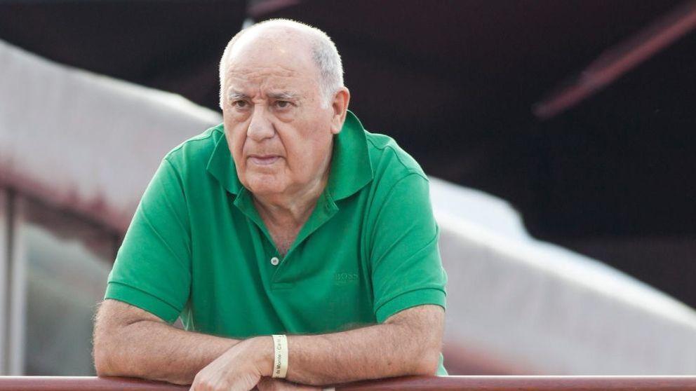 Ortega se lleva 1.108 millones en dividendo y, cada empleado, 479 euros
