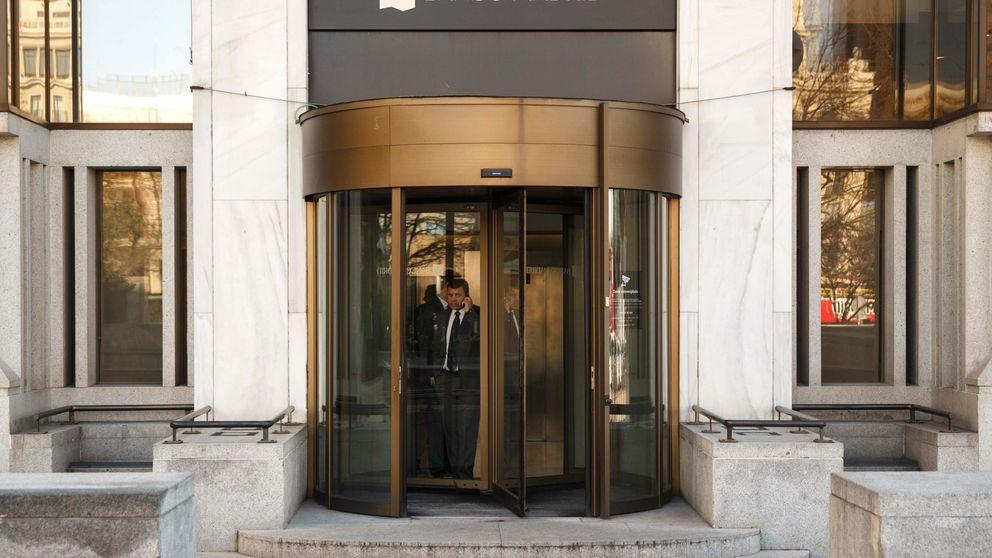 Banco Madrid limita las salidas de capital de su gestora a 17 millones