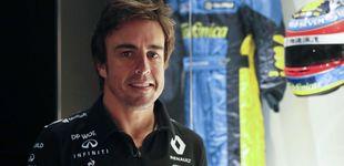 Post de Por qué Fernando Alonso pilotará su Renault este año, por primera y última vez