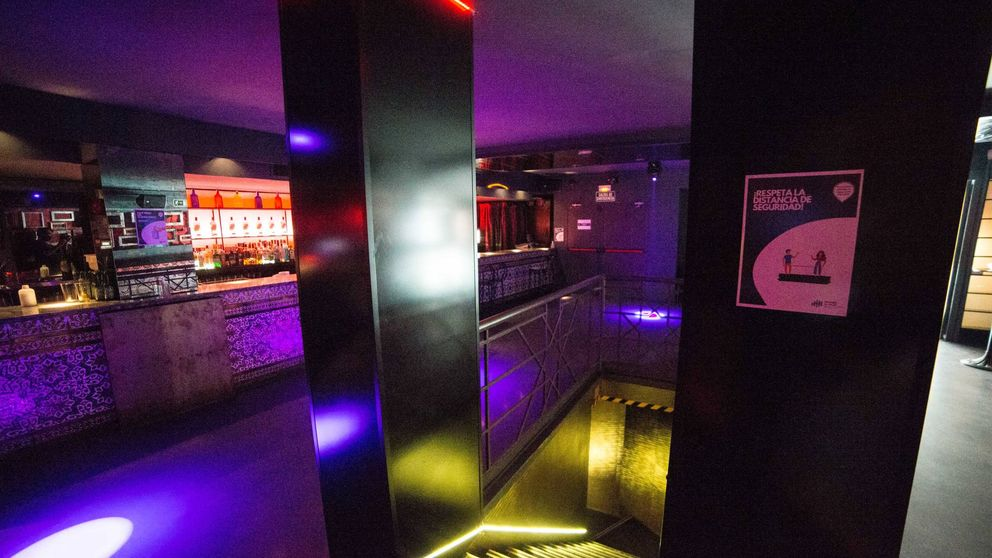 El ocio nocturno irá a los tribunales contra el Gobierno por el cierre de discotecas