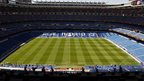 La grada del Bernabéu habla claro: La final de Copa no se juega aquí