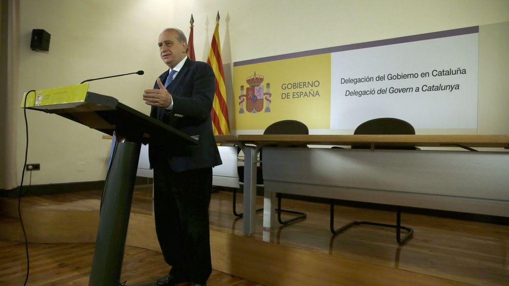 Fernández Díaz: ETA espera como agua de mayo un gobierno de PSOE y Podemos