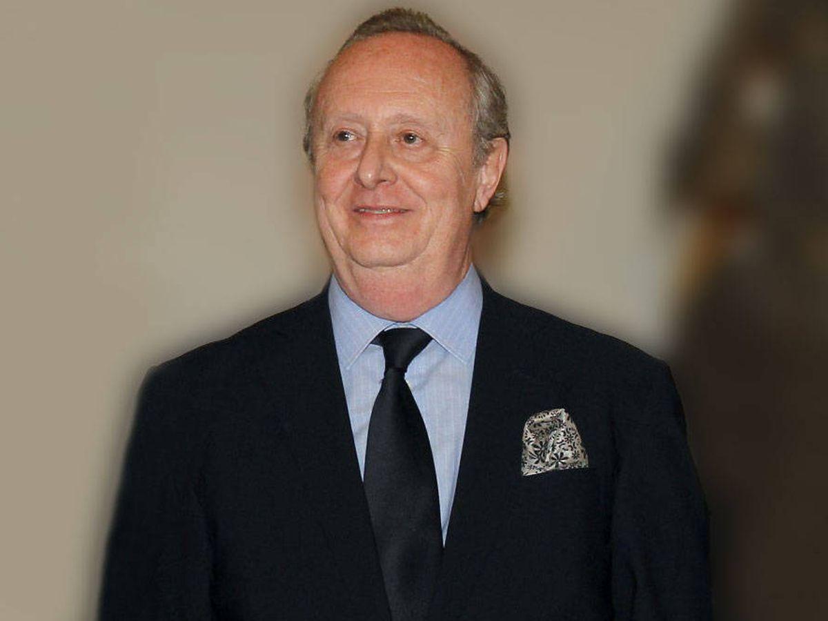 Foto: Ignacio Medina, duque de Segorbe. (EFE)