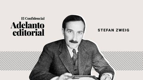 Estos son los diarios inéditos de Stefan Zweig, en exclusiva en El Confidencial