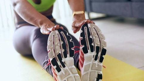 Consejos para hacer ejercicio en el salón de tu casa