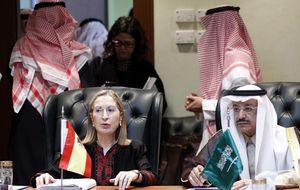 Reunión de urgencia en París del consorcio del AVE a La Meca