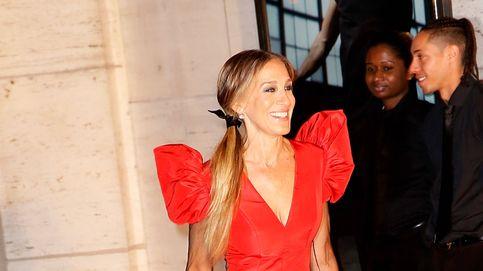 ¿Qué compraría Carrie Bradshaw en las novedades de Zara?
