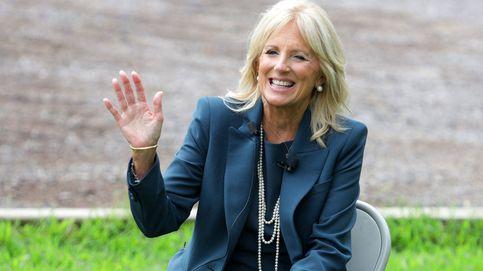 Sin noticias de Jill Biden: los primeros 100 días de la primera dama