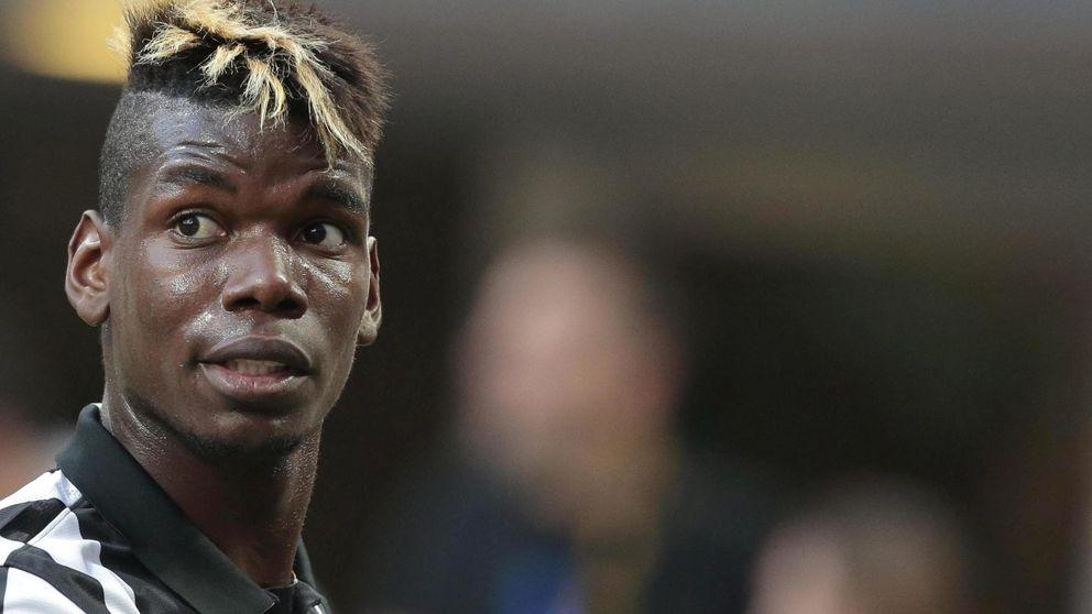 El Real Madrid desmiente que haya realizado una oferta para fichar a Pogba