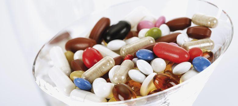 Foto: Mezclar fármacos y alcohol puede ser muy peligroso. (Corbis)