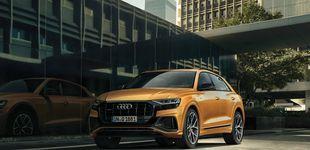 Post de Audi mira hacia el futuro con su tecnología 'Mild Hybrid'