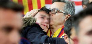 Post de El día en que el Barcelona dio vergüenza