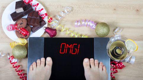 Los errores que debes evitar para no coger kilos en Navidad, según un experto