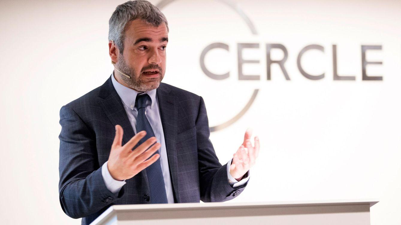 El mayor accionista privado de AENA resta importancia a la posible marcha de su presidente
