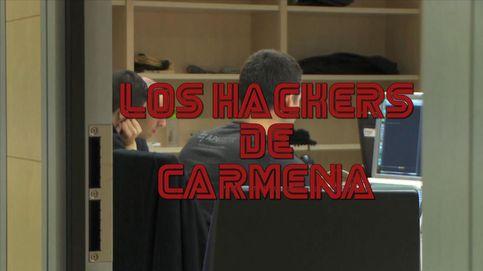 Los 'hackers' de Carmena