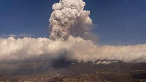 La Palma cubierta tras la continua erupción y preparación de un finde de motor: el día en fotos