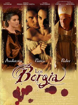 Foto: El regreso de 'Los Borgia'
