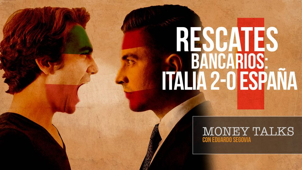 Italia se salta la norma de rescates bancarios y provoca un agravio con el Banco Popular