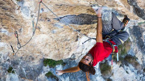 Lo siento, la escalada no es un deporte. Respuesta de la ONCE a un discapacitado