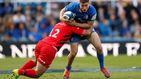 Por qué la conmoción cerebral es la 'ruleta rusa' del rugby profesional