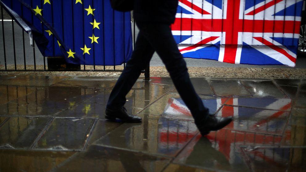 La UE decide los tiempos y las condiciones de una nueva prórroga del Brexit