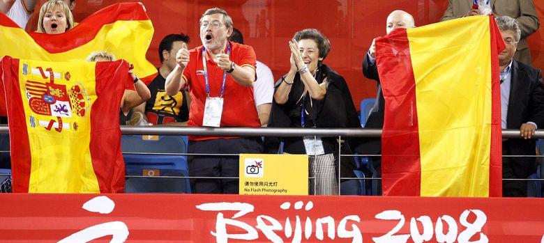 Foto: El ex secretario de Estado para el Deporte, Jaime Lissavetzky. (EFE)