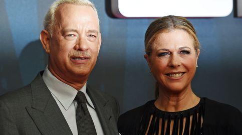 Tom Hanks y su mujer comparten su experiencia (y una foto) tras el coronavirus