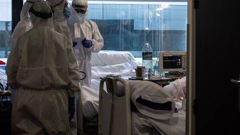 Las UCI necesitan 3.800 respiradores con unos requisitos mínimos ante un rebrote