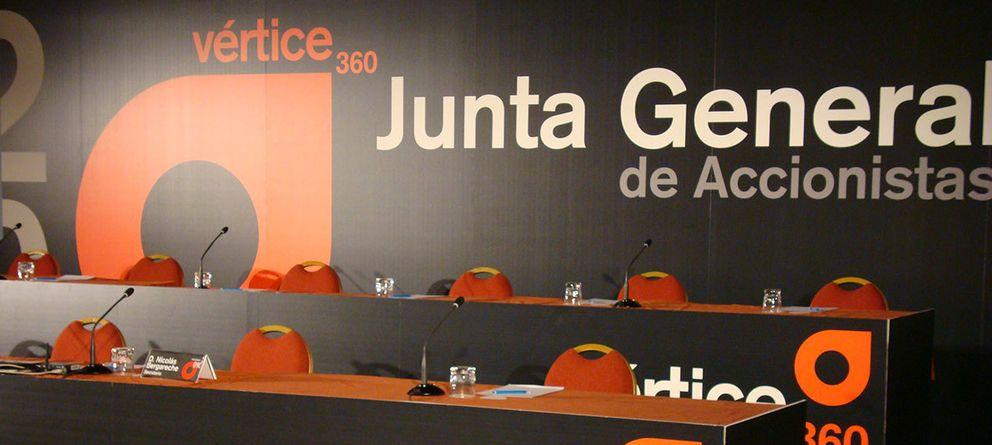 Foto: La CNMV pone en evidencia a Ezentis y Vértice por sus conflictos con Hacienda