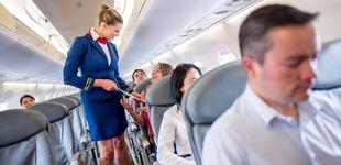 Post de Las azafatas desvelan los secretos para que tu viaje en avión sea mucho mejor