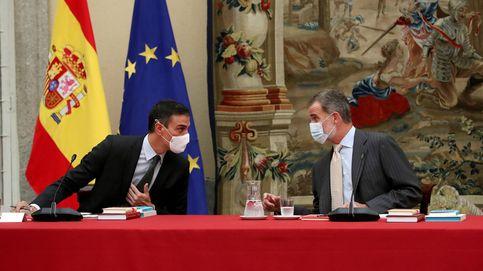 El Rey y Sánchez comparten tres actos en una sola semana tras el veto en BCN