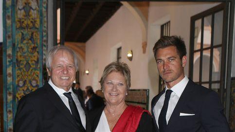 Julio Benítez da la cara: el divorcio de sus padres, Froilán y la relación con su hermano